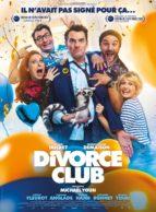 Affiche du film DIVORCE CLUB