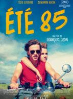 Affiche du film ETÉ 85