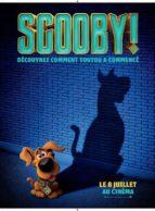 Affiche du film SCOOBY !