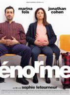 Affiche du film ÉNORME