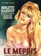 Affiche du film LE MÉPRIS (1963)