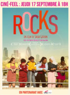 Affiche du film ROCKS