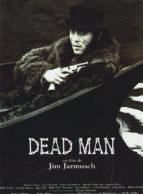 Affiche du film DEADMAN (1995)