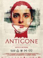 Affiche du film ANTIGONE