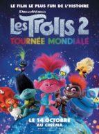 Affiche du film TROLLS 2 - TOURNÉE MONDIALE