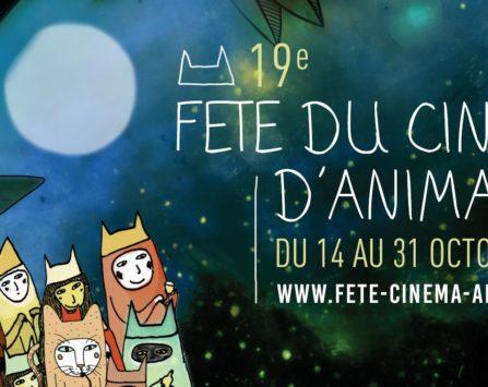 Image programmation La Fête du cinéma d'animation