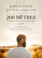 Affiche du film 200 METRES