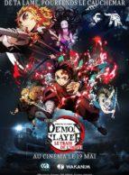 Affiche du film DEMON SLAYER