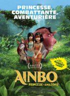 Affiche du film AINBO, PRINCESSE D'AMAZONIE