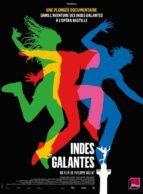 Affiche du film INDES GALANTES