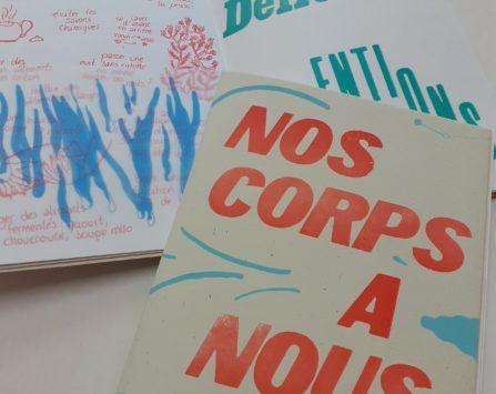 Image programmation Atelier Nos Corps à Nous