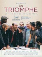 Affiche du film UN TRIOMPHE