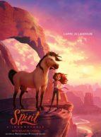 Affiche du film SPIRIT : L'INDOMPTABLE