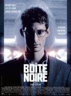 Affiche du film BOITE NOIRE