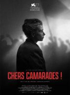 Affiche du film CHERS CAMARADES !