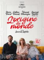 Affiche du film L'ORIGINE DU MONDE