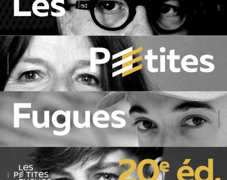 Image programmation Les Petites Fugues