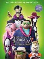 Affiche du film LA FAMILLE ADDAMS 2 : UNE VIREE D'ENFER