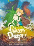 Affiche du film PRINCESSE DRAGON