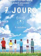 Affiche du film 7 JOURS